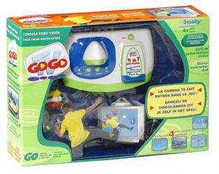 Gogo TV Video Games