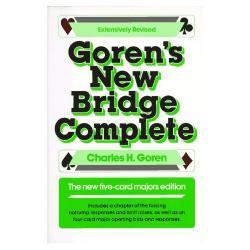 Gorens New Bridge Complete