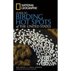 Guide to Birding Hot Spots of the United States
