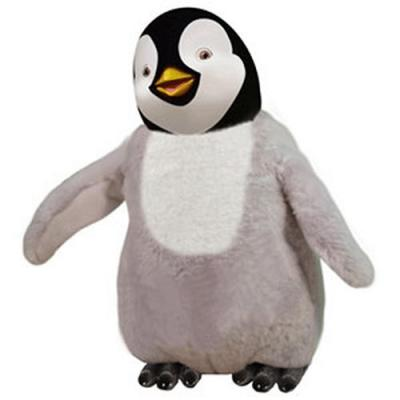 Dancing penguin - photo#13