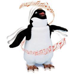 Happy Feet Dancing Penguins