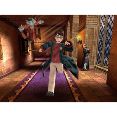 harry potter online spiel