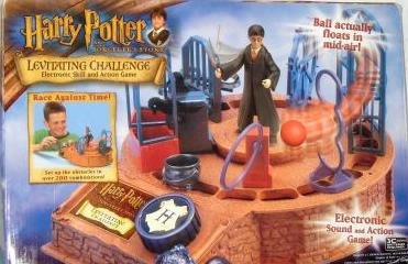 Harry Potter Electronic Levitating Game