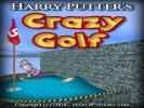 Harry Putter Crazy Golf