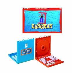 Hasbro Hangman