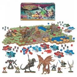 Hasbro Heroscape Master Set