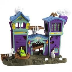 Haunted House Toy