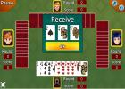 Hearts Solitaire Online online game