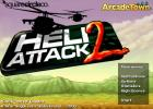 Heli Attack 2 online game