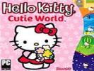 Hello Kitty Cutie World online game