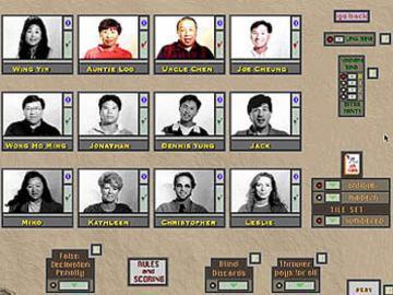 mahjong kong