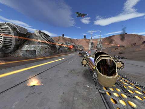 скачать Hover Ace торрент - фото 9