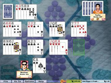 Install Free Gin Rummy On This Pc