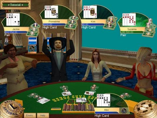 full casino games download