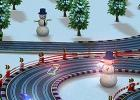 HTR Slot Car Simulation online game