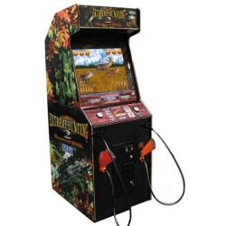 Hunting Arcade Game