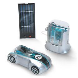Hydrogen Fuel Racing Car