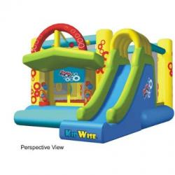 Inflatable Bounce House