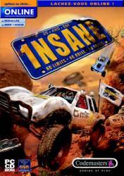 Insane Destruction Derby
