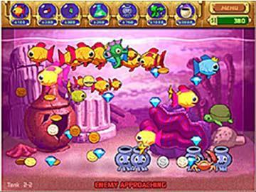 Tropical fish play free online tropical fish games for Pet fish games