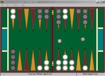 internetbackgammon
