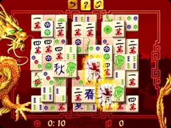iPod Mahjong