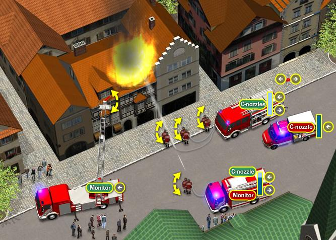 Fire Fighters Play Free Online Fire Fighter Games  Fire Fighters