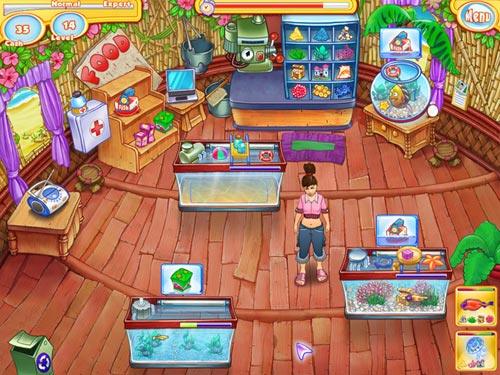 Tropical Fish Play Free Online Tropical Fish Games ...