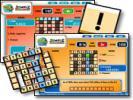 Jumble Crosswords online game