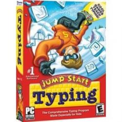 Jumpstart Typing Mac