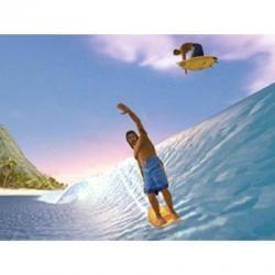 Kelly Slater Pro Surfer Mac