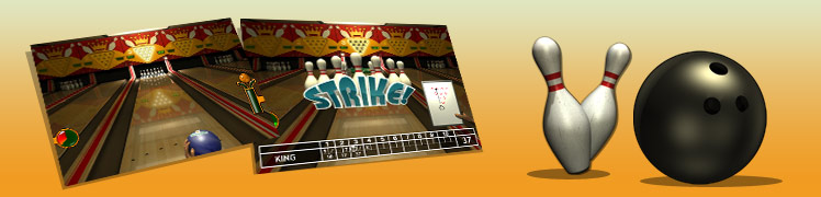 King Pin Bowling Play Online Multiplayer Bowling