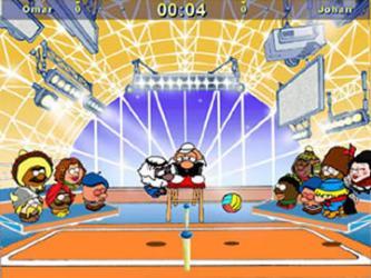 Koko Volleyball Arena