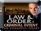 Law and Order Criminal Intent The Vengeful Heart
