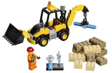 LEGO Digger Playset