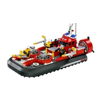 Build A Simple Hovercraft, Hovercraft Plans, Design and Kits