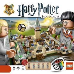 LEGO Harry Potter Hogwarts game