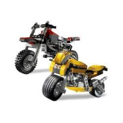 LEGO Racers Revvin Riders