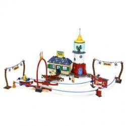 LEGO SpongeBob Boating School