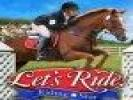 Lets Ride Horse Riding Star online game