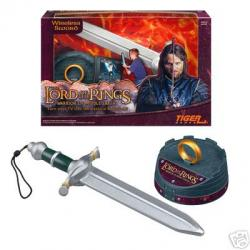 Lord of the Rings Sword Plug and Play