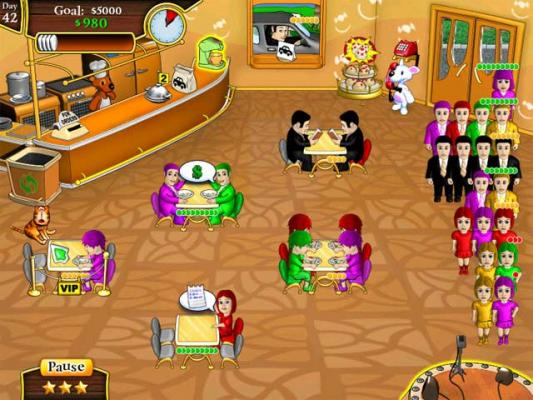 Polar Riches spilleautomatpil - spil det gratis online