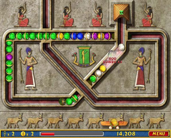 luxor game free full version