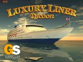 Luxury Liner Tycoon Gather Your Passengers And Set Sail In Style - Cruise ship tycoon