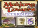Mahjong Towers Eternity online game