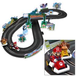 Mario Kart Race Set