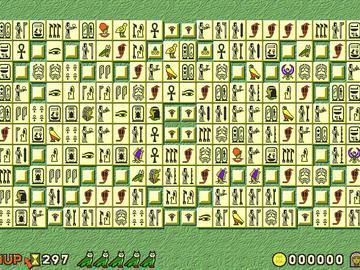 Master Mahjongg Ancient Egyptian Edition Play Egypt