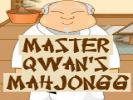 Master Qwan Mahjongg online game
