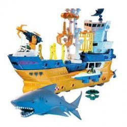 Mattel Shark Adventure