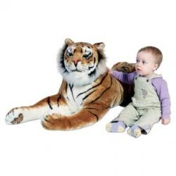 Melissa and Doug Tiger